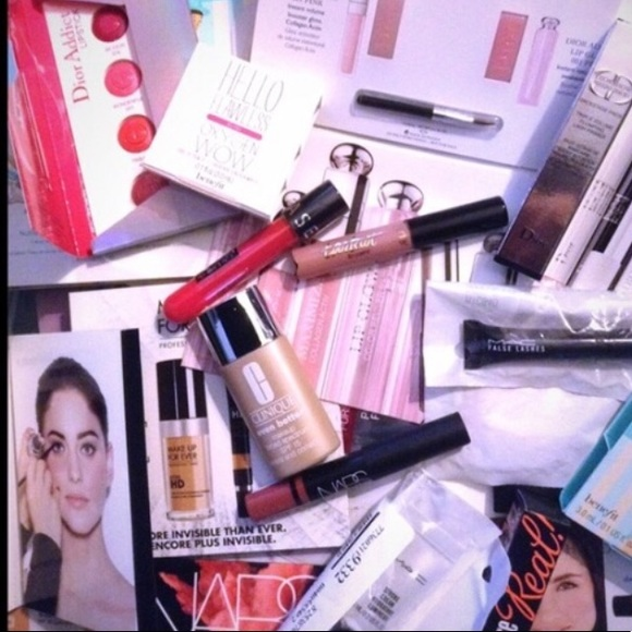 Sephora + Nordstrom Beauty Sample Grab Bag